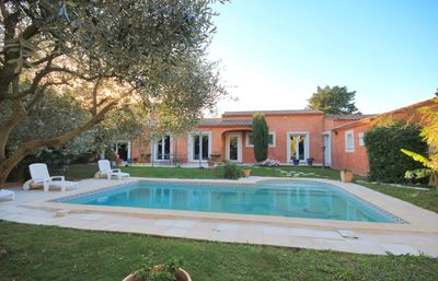 Photo for 3BR House Vacation Rental in Avignon, Provence-Alpes-Côte d'Azur