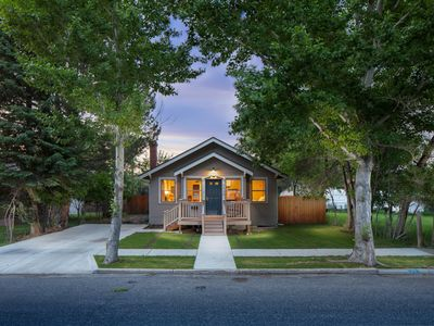 Photo for Delightful DOWNTOWN CODY Craftsman Style House !!