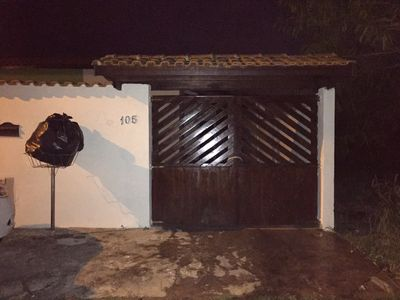 Photo for New house 1km from the beach in Itanhaém