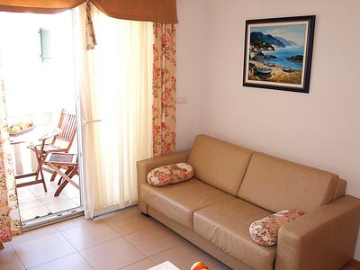 Photo for Apartment Pavica 2 in Rab/Rab - 4 persons, 1 bedrooms