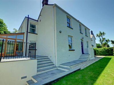 Photo for 5BR House Vacation Rental in Croyde