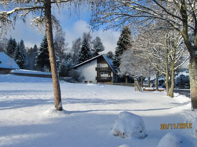 Photo for 3BR Apartment Vacation Rental in Gemeente Feldberg