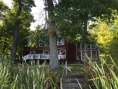 Strange 4Br Cottage Vacation Rental In Sackets Harbor New York Download Free Architecture Designs Licukmadebymaigaardcom