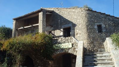 Photo for Gite in Provence in a former priory