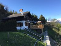 Wonderful little chalet for great and calm holidays