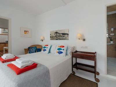 Photo for El Golfo Apartment, Sleeps 2 with Pool and WiFi