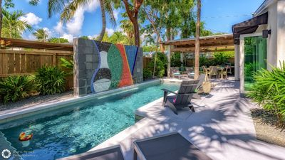 Photo for **MIDTOWN MOSAIC @ CASA EAST** Modern Private Home & Pool + LAST KEY SERVICES…
