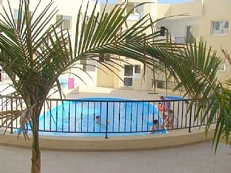 Photo for Stunning 2bed Apartment with Communal Pool Jacuzzi, 5 Mins Walk to Peyia Village
