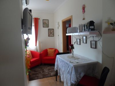 Photo for Accommodation Ribeira d'Ilhas - Suite