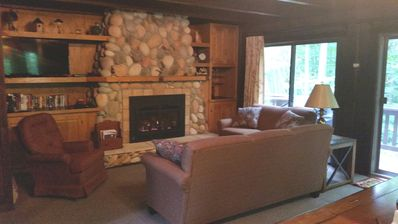 Photo for Ski Killington - Great Location - Walk to Restaurants & Nightlife