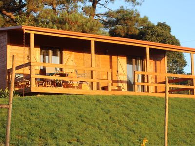 Photo for Chalet between the countryside and the sea - the best of Portugal