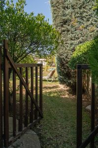 Photo for 1BR Villa Vacation Rental in Agios Panteleimon