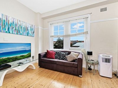 Photo for Furnished Apartment Walk to Bondi Beach