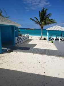 Beachfront Cottage In Paradise new Listing