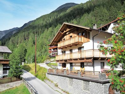Photo for Vacation home Haus Kleewein  in Sölden, Oetz Valley / Ötztal - 19 persons, 10 bedrooms