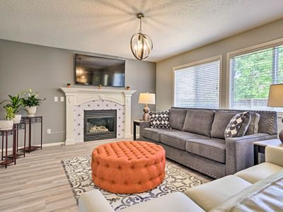 Photo for NEW! Boise Home - Walk to The Village Shops/Dining
