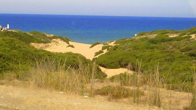Photo for Holidays in south-west Sardinia at Villa Mary