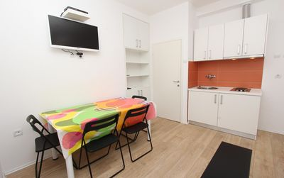 Paris Rovinj Ferienwohnung accomodation vakantiehu