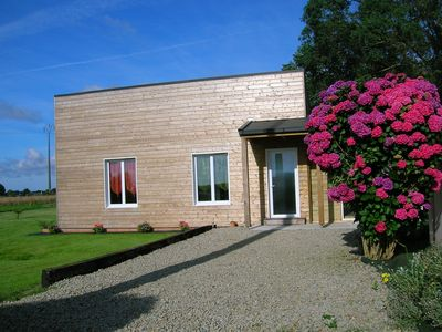 Photo for New lodging 5-6 people, ideal for children TAULE