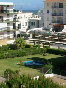 Photo for La Antilla-Apartamento 100 m playa con aparcamiento y ascensor - 6/7 PAX