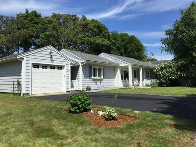 Photo for Newly renovated 2 bedroom home situated in the heart of Falmouth Village