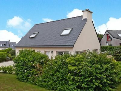 Photo for holiday home, Plouarzel  in Finistère - 6 persons, 3 bedrooms