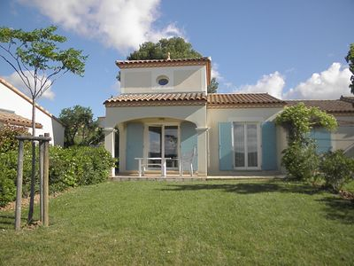 Photo for 3BR House Vacation Rental in Homps, Occitanie