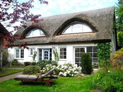 Photo for thatched house in Binz