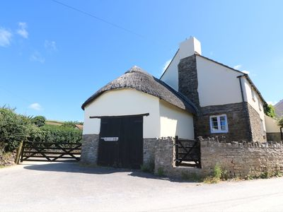 Photo for Chuggs Cottage | 3 Bedroom | Croyde