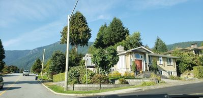 Photo for 3 Bedroom 2 Bathroom lower level of a house in North Vancouver