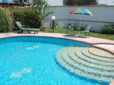 Photo for holiday home with pool 'Villa Assunta'