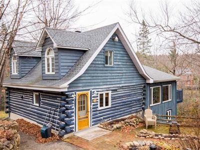 Photo for 4BR Chateau / Country House Vacation Rental in Brownsburg, QC
