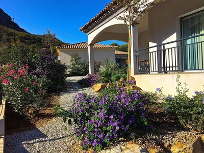 Photo for Superb villa 6 to 8 beds nicely decorated