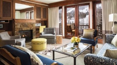 Photo for Hike or ski the stunning Tetons & stay at the beautiful Four Seasons Resort