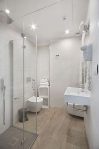 Photo for RESIDENCE DOLCEMARE - Comfort Apartment 4 bedroom balcony with sea view