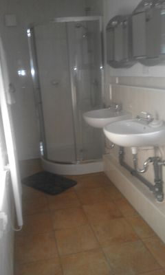 Photo for Our guesthouse is located about 2km from Delitzsch in the quiet district Rödgen.
