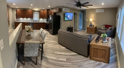 Photo for 2BR Apartment Vacation Rental in Hays, Kansas