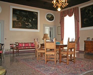 Photo for 3BR Apartment Vacation Rental in Tuscany, Lucca