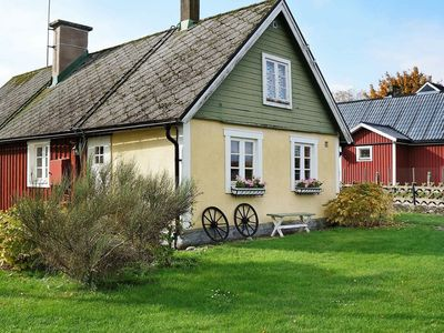 Photo for 6 person holiday home in Bromölla
