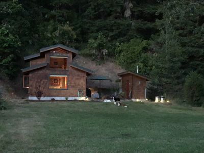 The Cottage at Red Horse Retreat