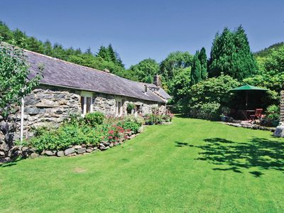 Photo for 2 bedroom accommodation in Near Barmouth