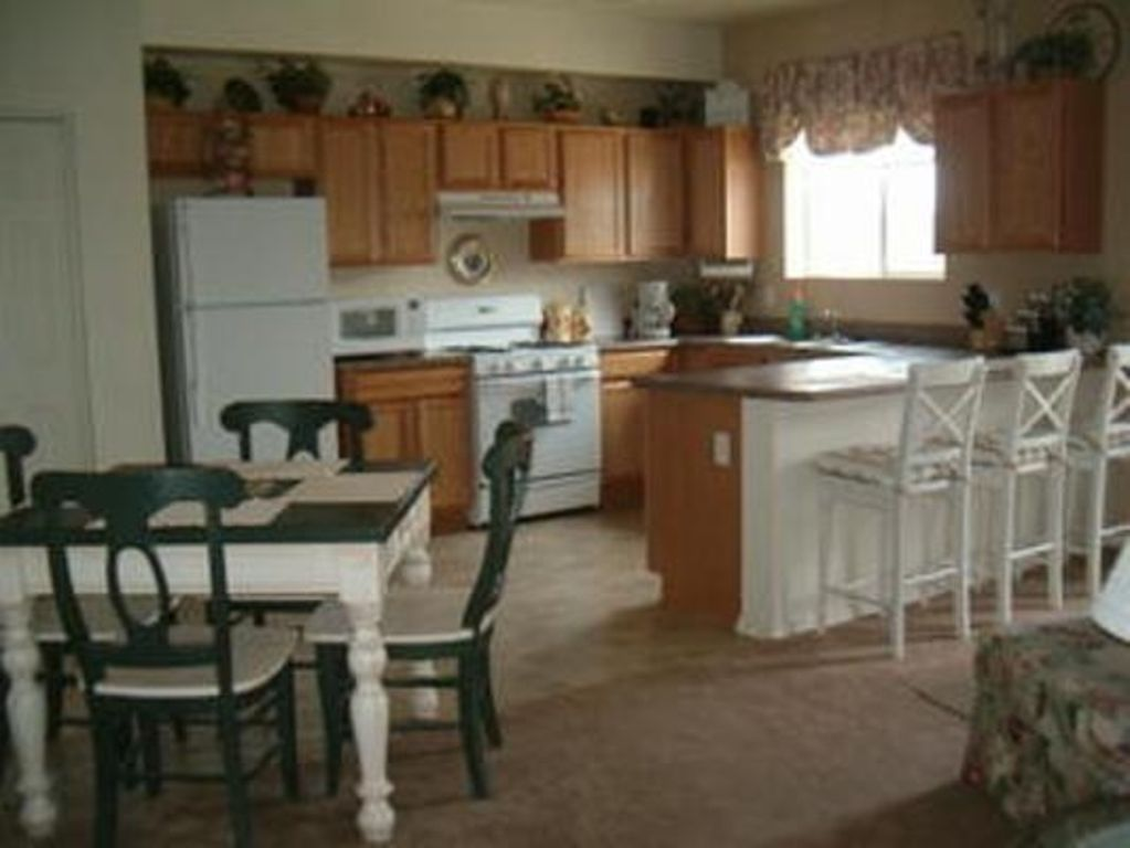 Prior model with ac all the furnishings and internet service ship bottom long beach island Model home furniture rental