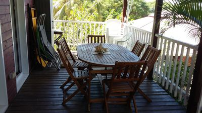 Photo for Boiling in Gite Rental, small-Anse area
