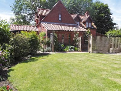 Photo for 1 bedroom property in Horning.