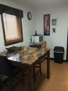 Photo for Upscale comfort close to Mayo Clinic Campus and the heart of downtown Rochester