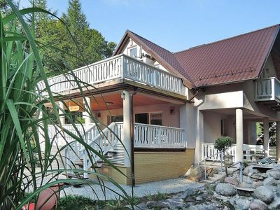 Photo for holiday home, Dziemiany  in Kaschubische Seenplatte - 10 persons, 4 bedrooms