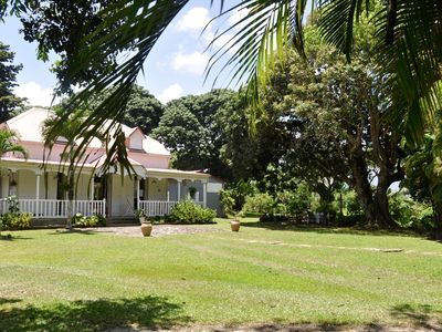 Photo for LHOMAD House Rental - Colonial style Charming Villa