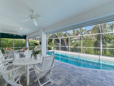 Photo for Beautiful, immaculate home near Tigertail beach
