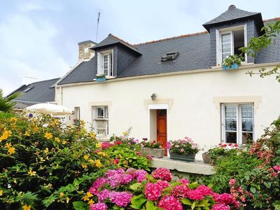 Photo for holiday home, Plouhinec  in Finistère - 5 persons, 2 bedrooms