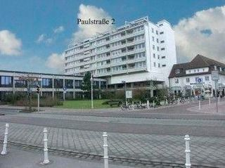 Photo for Apartment / app. for 3 guests with 48m² in Westerland (22441)